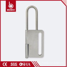 Master Butterfly Steel Lockout Hasp BD-K32 avec surface antirouille