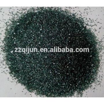 Green silicon carbide F16-220