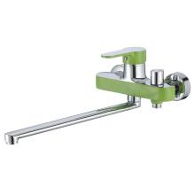 B0056-BG Classic style zinc bathtub shower mixer bathroom shower faucet