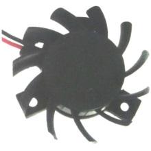 Dz4010 Stand ventilador de refrigeração ventilador 40 * 40 * 10mm