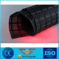 Fiberglass Composite Geotextile, 50kn Ground Stabilization Fabric with Ce