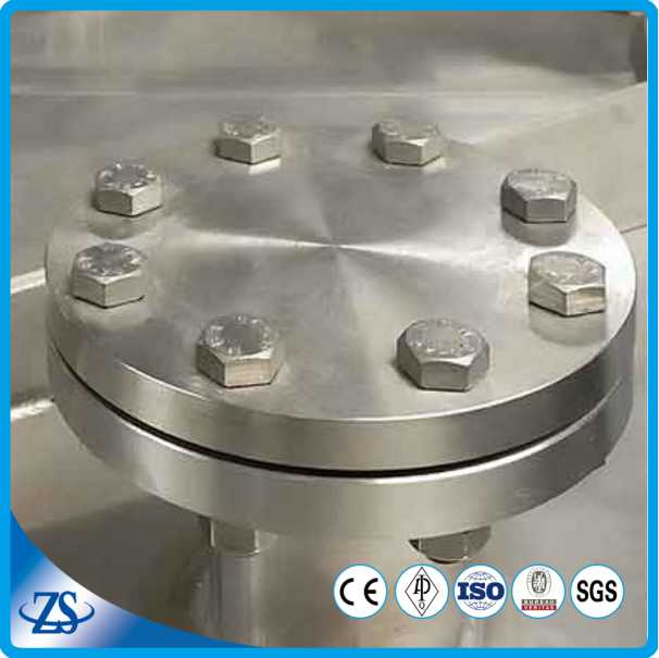 ANSI Class 300 Blind Flange