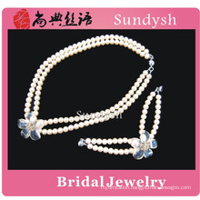 vintage high quality handmade fashion crystal funky rhinestone fancy heavy traditional magenta wholesale bridal jewelry