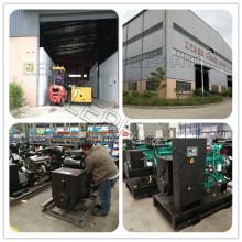 500kVA Deutz Engine Industrial Power Generator Equipment