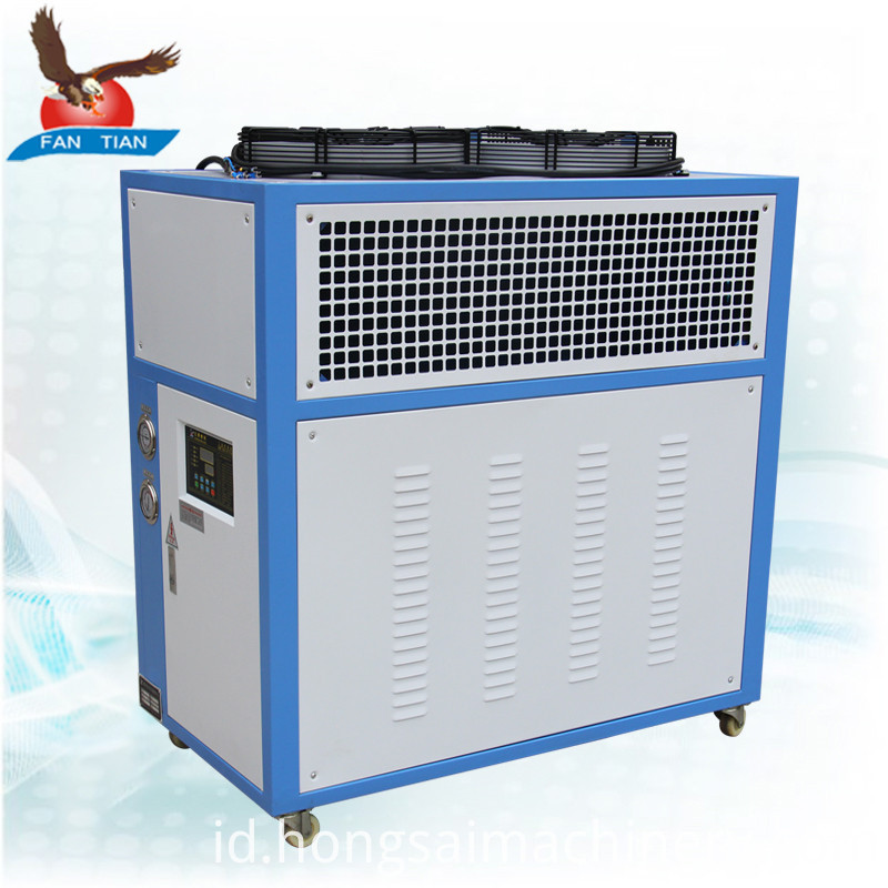 air cooled chiller 3hp