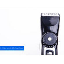 Two Speed Ceramic Moving Blade Li-Ion Hair Clippers For Men