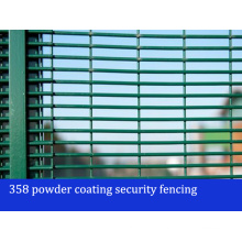 Anti-Climb Anti-Cut 358 Security Fence