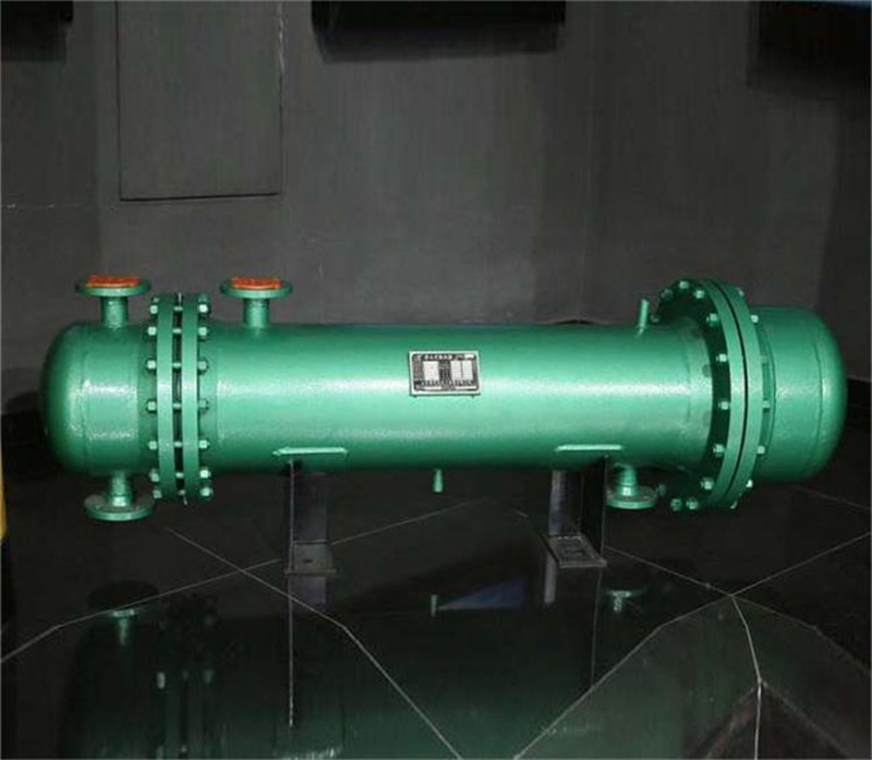 ASME heat exchanger