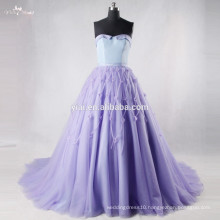 RSE707 Ball Gown Quinceanera Dress In Purple Dress Fashion Dress Evening Free Japanese Prom Dress