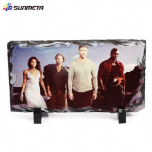 Transfert de Rock Photo Sublimation Photo Rock SH-15