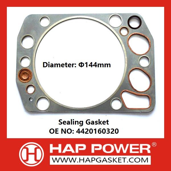 Hap Man 014 Sealing Gasket 4420160320