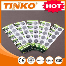 CR2025 button cell battery(Lithium battery ) 3v
