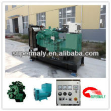 Cummins Dieselgenerator 1250kva mit ATS, Schalldichte Baldachin