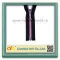 High Quality Custom Oversize Zippers