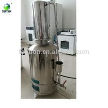 Suministro de destilador de agua dental más avanzado y popular