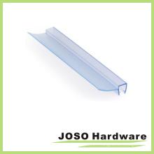 Panneaux de joint en PVC en verre de porte de douche (SG241)