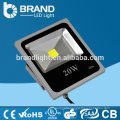High Quality Outdoor IP65 Waterproof Floodlight 50W LED Floodlight