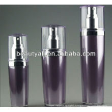 cosmetic packaging acrylic cosmetic bottle