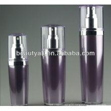 cosmetic packaging acrylic cosmetic bottle