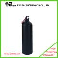 Рекламные логотип печатных Дешевые пользовательские бутылки воды алюминия (EP-MB1011)