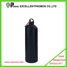Logo publicitaire imprimé à bon marché Custom Aluminium Water Bottles (EP-MB1011)
