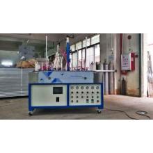 Автоматика для подъемно-опускных малярных машин