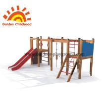 Outdoor-Spielmatten Kunststoff für Kleinkinder