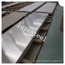 DIN / En 2.4460 alliage d'Incoloy 20 plaque d'acier de tôle de nickel N08020