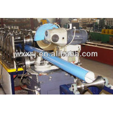 round pipe making machine