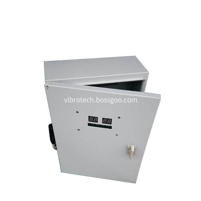 Vacuum Conveyor for Food