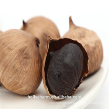 2016 wholesale natural food fermented peeled solo black garlic