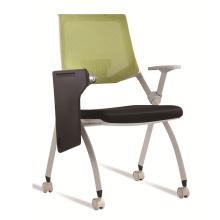 Folding Padded with Writing Board Seating Chair