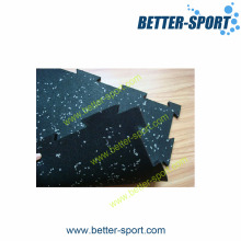 Weight Lifting Rubber Mat, Weightlifting Mat