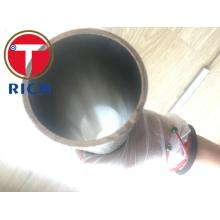 316 Stainless Steel Hydraulic Cylinder Honed Tube
