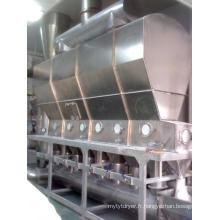 Haute qualité Horizontal bouillante sécheuse série XF