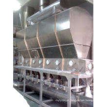 High Quality Horizontal Boiling Dryer XF Series