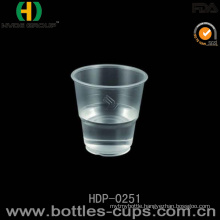 High Quality Disposable Plastic Cup Airline Cup