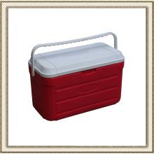 Refrigerador de vinho 20L, rolo frio caixa, caixa do refrigerador
