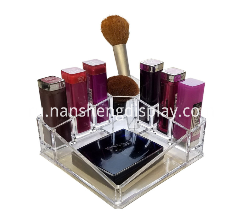 Makeup Organizing Tray Organizer