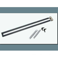 Silicon Carbide Heating Elements Designed to Withstand Higher Temperatures