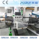 PP non woven plastic granules machine