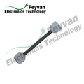 Servo Cable Assembly for FANUC System Servo Motors