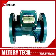 MT100W Batteriebetriebene Ultraschall-Wasserzähler