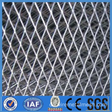 Roll Expanded Kupfer Metall Mesh