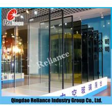 Vidro Isolado De Cor Cinzenta / Vidro Selado para Construção