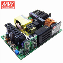 Fuente de alimentación de conmutación de salida única MEAN WELL original 24VDC EPP-400-24
