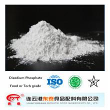 Alimentos grado fosfato disódico anhidro fabricante