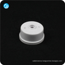 professional manufacturer durable 95 alumina ceramic wall switch lamp parts for sale
