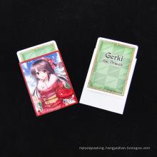 Custom Trading Card Sleeve