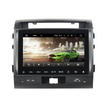 TOYOTA GPS navigation system Android 7.1 For Land Cruiser